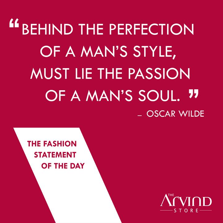 #Fashion #Passion #Style #MensFashion #TAS