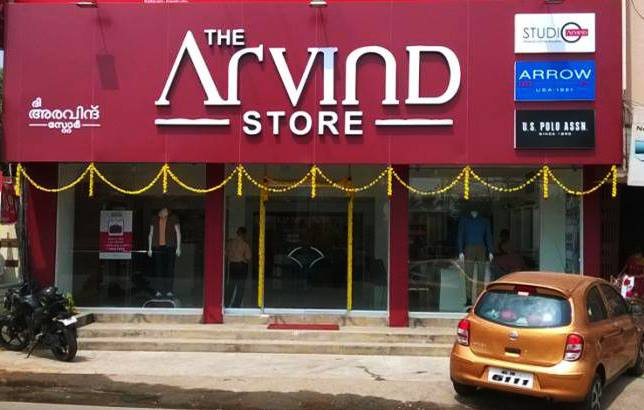 The Arvind Store,  FashionDestination, Mens