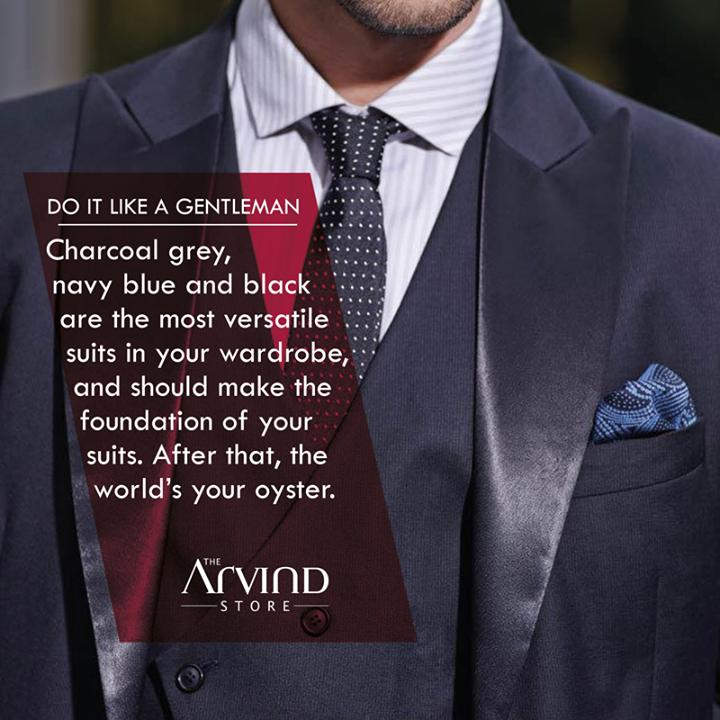 The Arvind Store,  Weekend, StyleStatement, Suits!, DoItLikeaGentleman, TheArvindStore, MensFashion, TAS