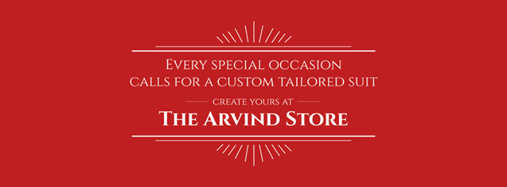 The Arvind Store,  Suits, MensFashion, TheArvindStore
