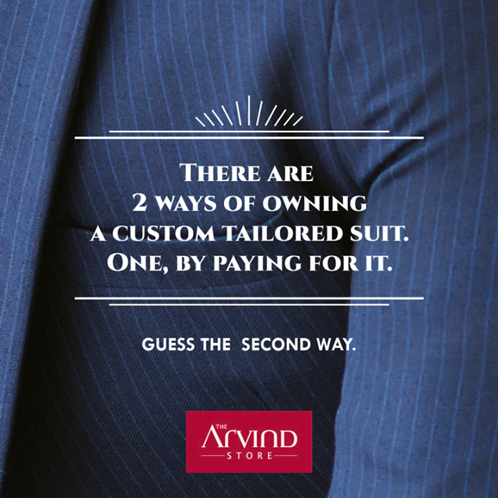 The Arvind Store,  MyFirstSuit, ContestComingSoon, TheArvindStore, MensFashion