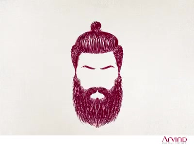 A huge trend amongst men, beards are only getting better as time goes on. On #WorldBeardDay here are few styles for you to get inspired.