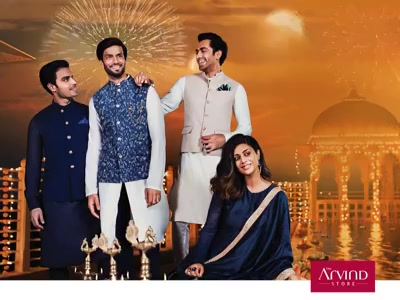 The victory of good over evil calls for a celebration. Celebrate and enhance the joyful occasion with our latest AW'17 collection. #HappyDussehra