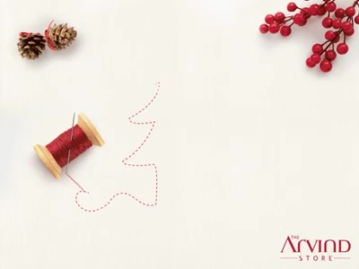 Wishing you all a Merry Christmas #thearvindstore #arvind #menscollection #merrychristmas