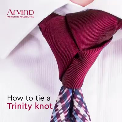 Post lockdown, when you go for a special event style it up with this stylish knot. It's easy to tie and classy in look! . . #gentlemenfashion #premiumclothing #mensclothes #everydaymadewell #smartcasual #fashioninstagram #dressforsuccess #itsaboutdetail #whowhatwearing #thearvindstore #classicmenswear #mensfashion #malestyle #quarantineandchill #quaratine2020 #trinityknot #howtotieatie