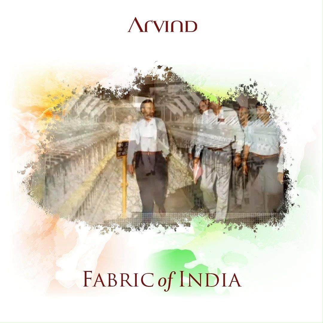 Celebrating the Freedom, Faith and Pride. Celebrating India! Happy Republic Day from Arvind! . . . #HappyRepublicDay #HappyRepublicDay2021 #Patriotism #Democracy #India #ADfashion #ArvindFashion #TheArvindStore #Menswear #MensFashion #Fashion #comfortable #classicmenswear #texturedfabrics #firstimpressions #dressforsuccess #StayStylish