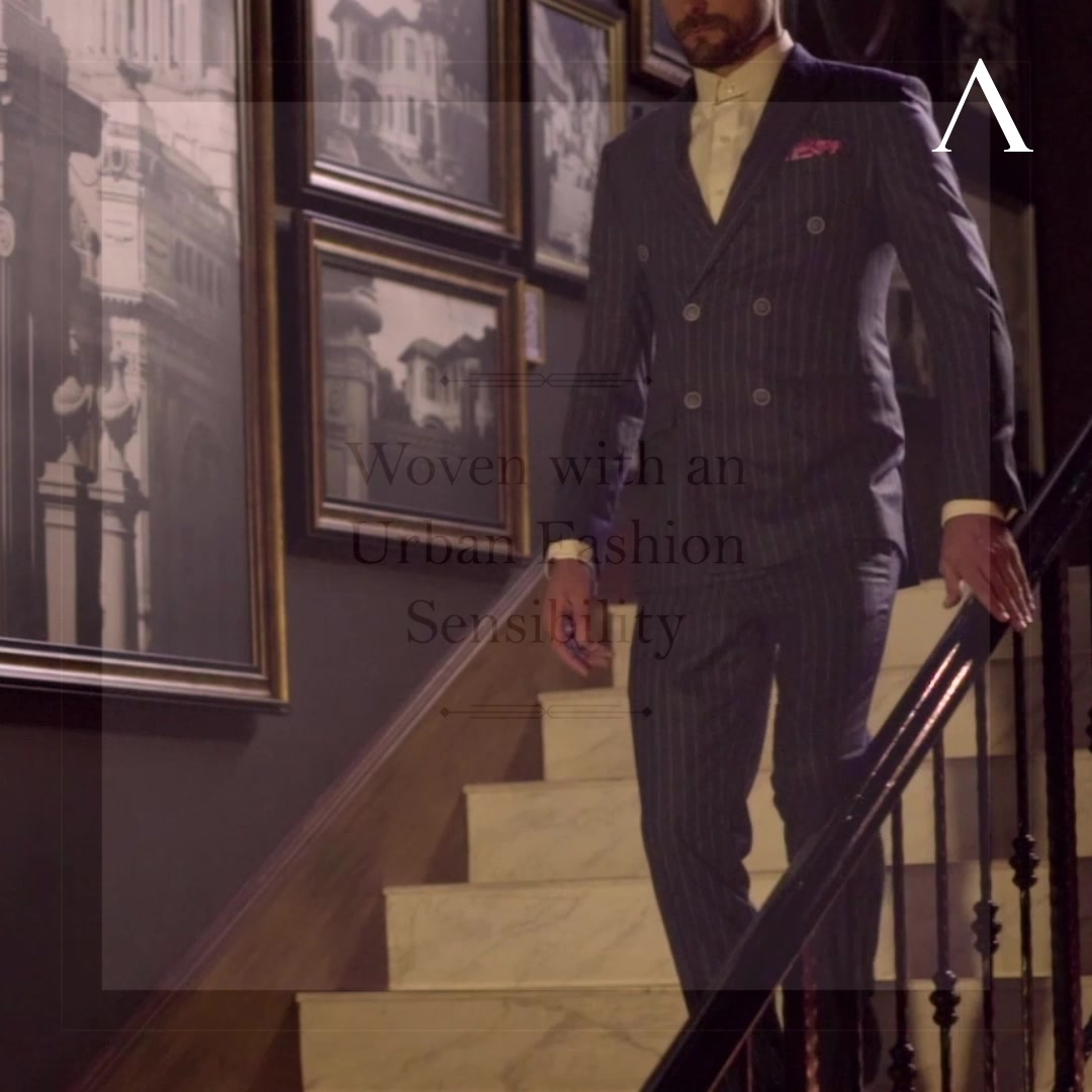 This premium line of suiting and shirting fabric presents itself as the ideal layer for the colder months. The magnificence lies not only in the fabric, but the concoction of rich colors like pine-green, marsala and midnight blue among others. Oh, and a bevy of loveable patterns ranging from oriental paisleys, textured stripes to cashmere plaids in suitings are certainly a cherry on the top.  . . . #menstrend #flatlayoftheday #menswearclothing #gentlemenfashion #welldressedmen #guystyle #premiumdressing #premiumclothing #thenewrennaisance #primante #ootdman #malestyle #mensclothes #everydaymadewell #fashioninstagram #mensfashiontips #smartcasual #dressforsuccess #menswearstyle #itsaboutdetail #whowhatwearing #bespoketailoring #classicmenswear #thearvindstore #staytruestaynew #readytowear #madeinarvind
