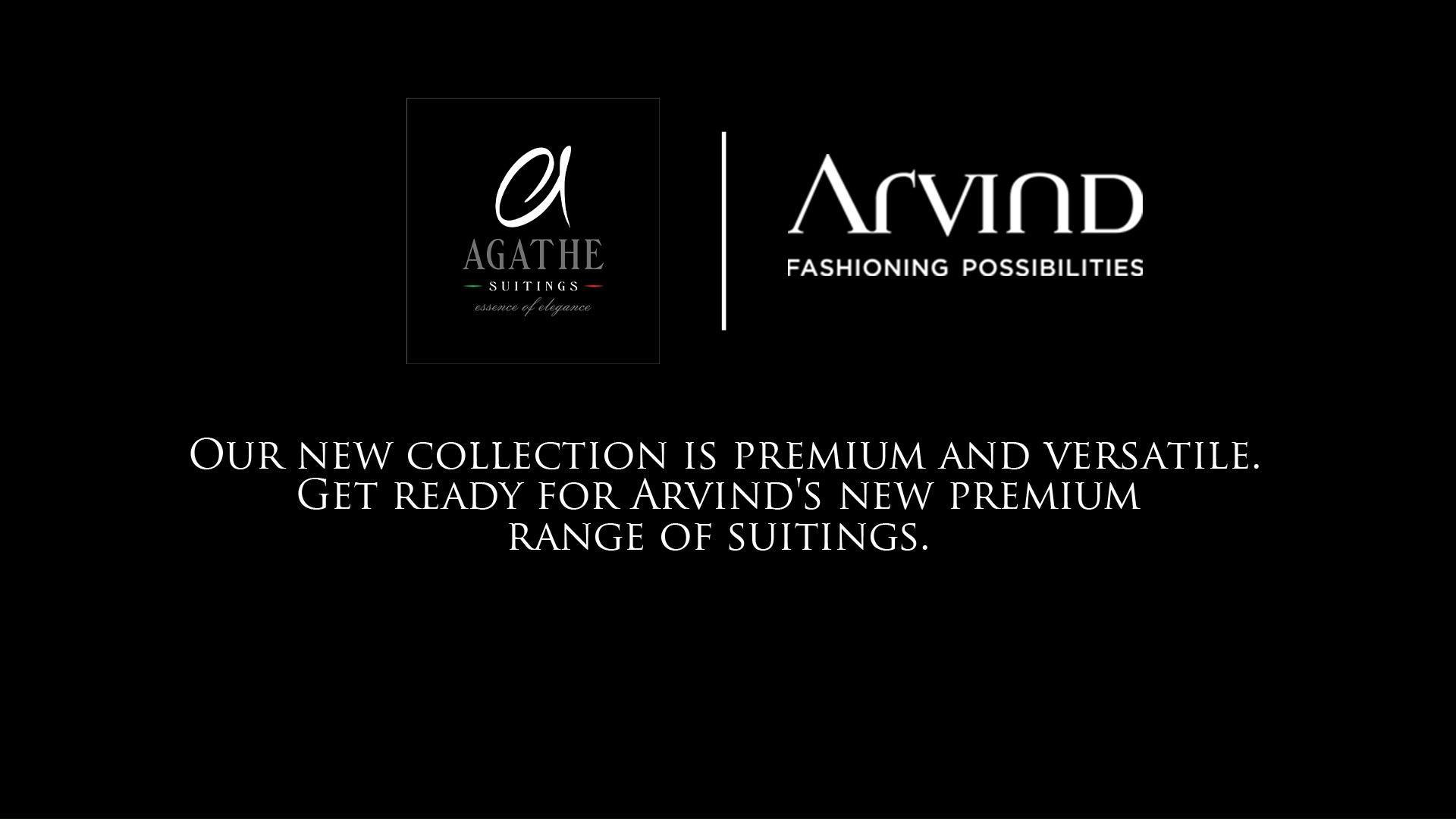 The new suiting language of Arvind. A collection of subtle and elegant designs, custom-made to suit fast-fashion, get ready for Agathe. . . . #ADfashion #ArvindFashion #TheArvindStore #Agathe #suitingcollection #ArvindFashioningPossibilities #formals #Menswear #MensFashion #Fashion #style #comfortable #classicmenswear #texturedfabrics #firstimpressions #StayStylish