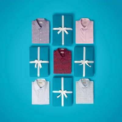 Not everyone has a sharp sense of style and that's okay. Here's Arvind, gifting you the sense of style you need to stand out.   #ArvindFashioningPossibilities #fashioninspiration #checkshirts #gifts