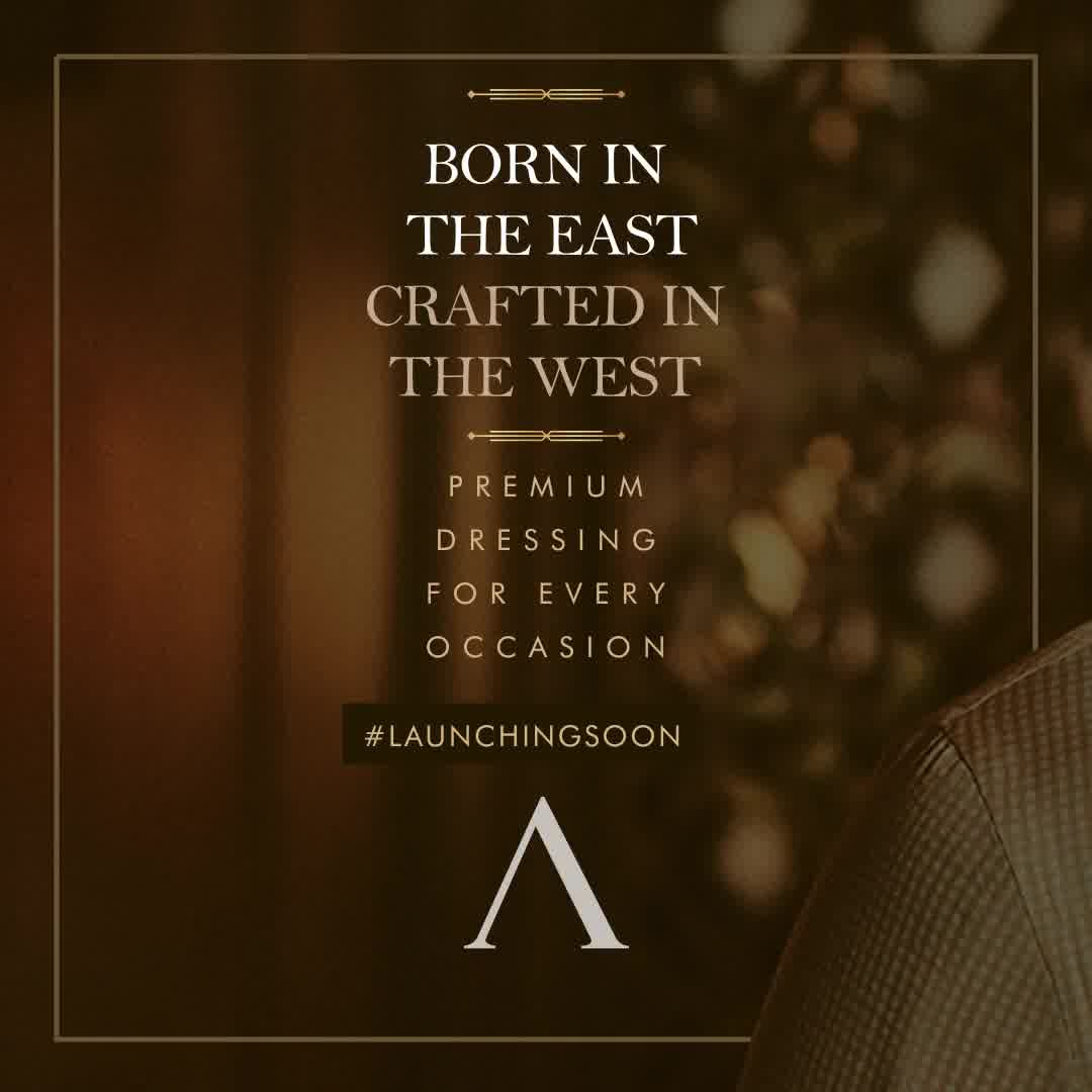 With western craftsmanship and eastern textiles, we bring to you the best of both worlds! A premium dressing collection by Arvind, #LaunchingSoon ! . . #menstrend #flatlayoftheday #menswearclothing #gentlemenfashion #welldressedmen #guystyle  #premiumdressing #premiumclothing #thenewrennaisance #primante #ootdman #malestyle #mensclothes #everydaymadewell #fashioninstagram  #mensfashiontips #smartcasual #dressforsuccess #menswearstyle #itsaboutdetail #whowhatwearing #bespoketailoring #classicmenswear #thearvindstore #staytruestaynew #readytowear #madeinarvind