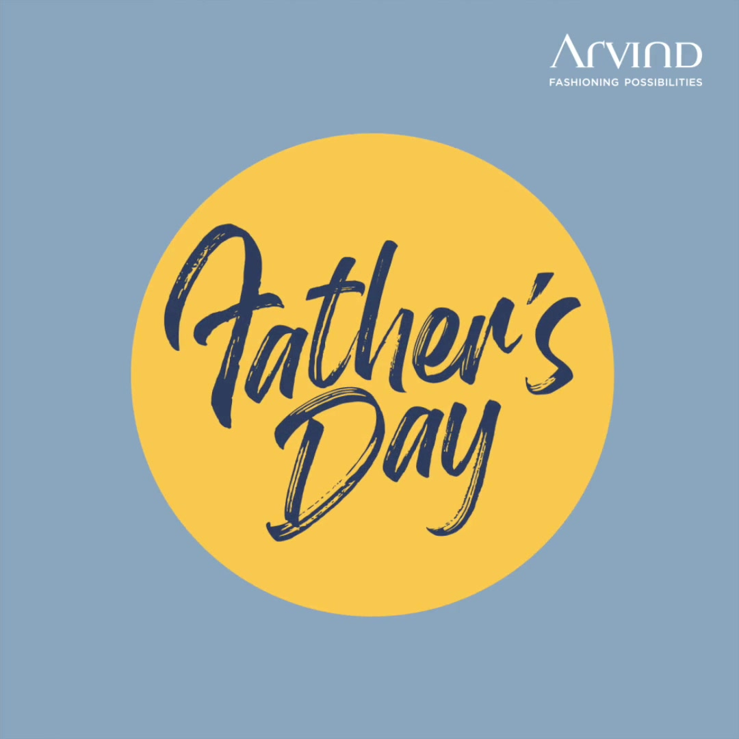 The man with whom you had your first and the best ride ever.   #Father #Dapper #Dad  #Love  #Respect  #Arvind #Menswear #2daystogo