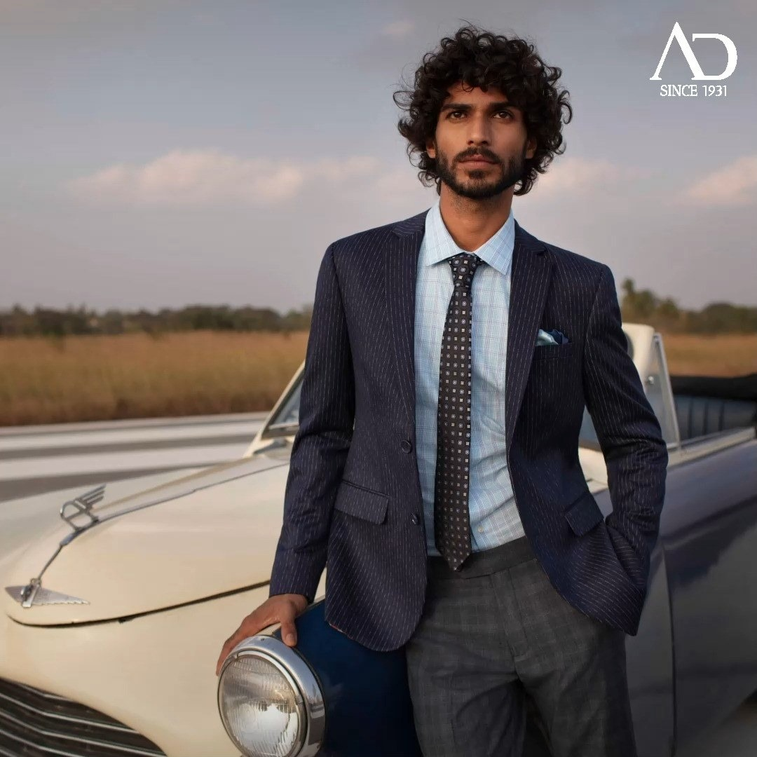 This World Fashion Day, let us appreciate the talent and hard work that starts from an idea and goes on to define fashion for the world.  Let us appreciate the Designers and the Tailors.   #WorldFashionDay #ADfashion #ArvindFashion #Fashion #Style #Fashiondiaries #trend #dailyfashion #trendalert #talent #hardwork #designers #tailors