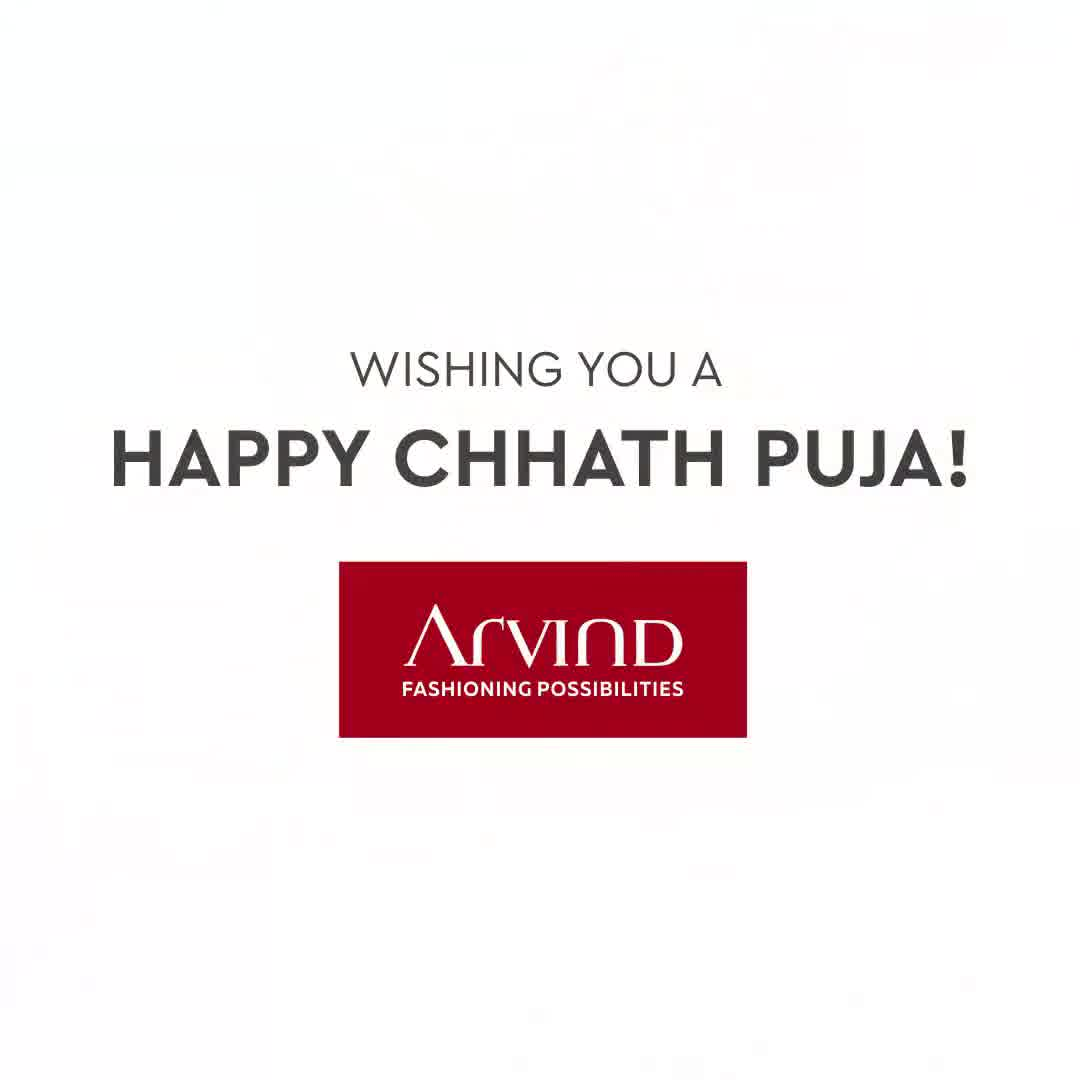 May lord Surya's blessings run within you like threads in fabric and create a bountiful life for you! Happy Chhath Puja! . . #TheFestiveEnsemble #menstrend #flatlayoftheday #menswearclothing #guystyle #gentlemenfashion #premiumclothing #mensclothes #everydaymadewell #smartcasual #fashioninstagram #dressforsuccess #itsaboutdetail #whowhatwearing #bespoketailoring #readytowear #madeinarvind #thearvindstore #classicmenswear #mensfashion #malestyle #authentic #arvind #menswear #linen #bandhgala