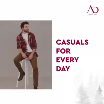 Casuals that let you be yourself. Choose clothing that is designed to comfort while you hustle through the day.We, at Arvind, make casuals that you can adorn all day, everyday. . . . . #menstrend #flatlayoftheday #menswearclothing #guystyle #gentlemenfashion #premiumclothing #mensclothes #everydaymadewell #smartcasual #fashioninstagram #dressforsuccess #itsaboutdetail #whowhatwearing #thearvindstore #classicmenswear #mensfashion #malestyle #authentic #arvind #menswear #EndOfSeasonSale #SaleOn #upto50percentoff #discounts #flashsale #dealon #saleanddiscounts #saleatarvind