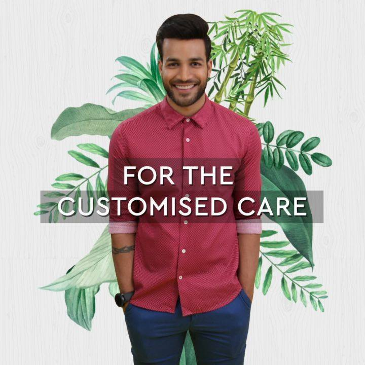 Bright colors giving you all the feels this season? We've got your back! Go explore the latest collection of shirts from Arvind in partnership with TENCEL™. A fabric that reveals a deeper color palette than most and helps you up to your trend game! So don't shy away from a wardrobe revamp this season! Stay sustainable, Stay stylish!  Hurry up and fill your closet with sustainable styles only at arvind.nnnow.com/   #FeelGoodFashion #Tencel #Arvind #TheArvindStore #ADArvindReaadytoWear #ArvindMensWear #ADSince1931 #MensFashion #SustainableFashion #SustainableLiving #ConsciousClothing #SustainableShirts  #Fashion #Menswear #Sustainability