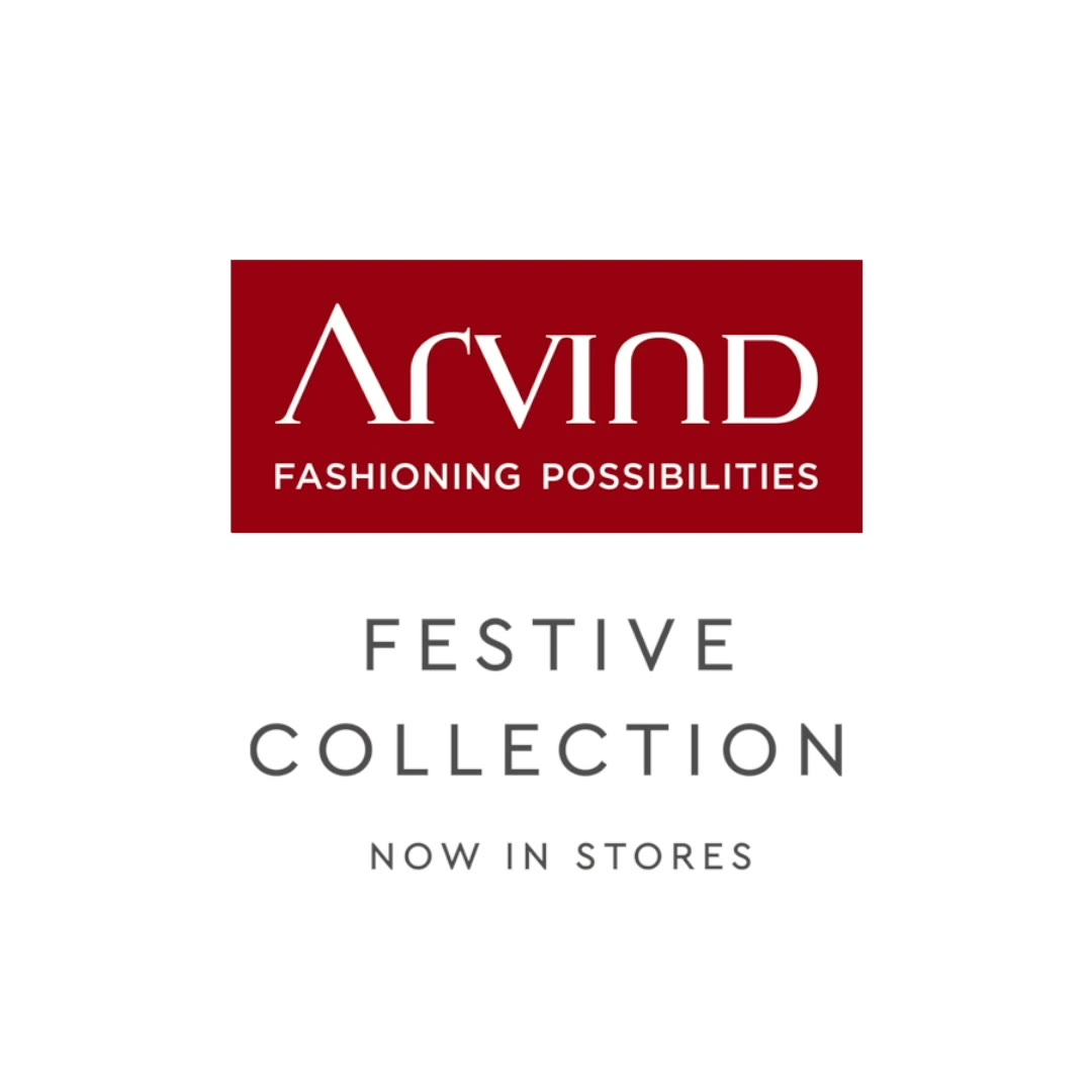 The golden colour of celebration.  Of joy.  Of innumerable memories.  Make most of this festive season with textured fabrics in varied compositions from Arvind.   Visit Arvind store for more details and fabrics. . . #arvindfashioningpossibilities #FestivalCalledIndia #dusshera #festivewear #Menswear #indianwear #fusionwear #menstyle #customized #finefabrics #readytowear #thearvindstore #clothingbrand #clothingbrands #clothingstore
