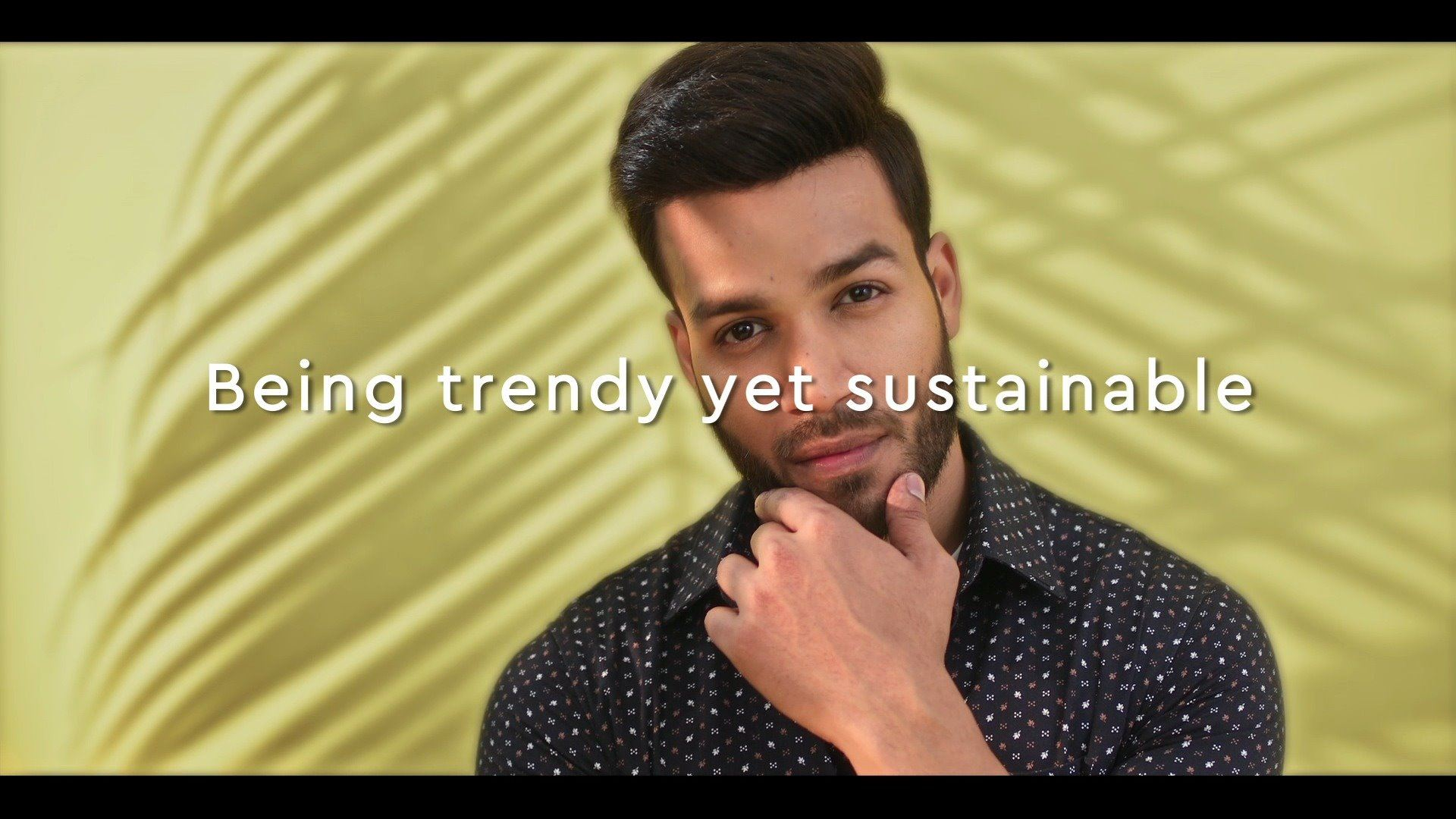 Fashionable, sustainable, comfortable is the epitome of what Arvind brings to you in this new collection of clothing made of TENCEL™ fibers clothing. Naturally soft, a beautiful drape, and breathable. A fabric that is softer and ensures a higher color depth than most other fabrics! Stop thinking and start exploring the new sustainable option in the world of men's fashion with Arvind. So look good, feel good, and stay trendy with the #FeelGoodFashion because sustainability never goes out of style!   Follow us to know more!